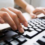 Increasing Productivity By Using Keyboard Shortcuts